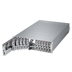 Supermicro A+ AMD Opteron 3U Rackmount Server 3012MA-H12TRF