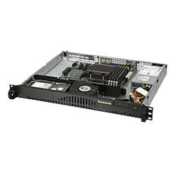 Supermicro AMD Solution Opteron 3000 AM3+ AS-1012A-MRF