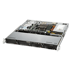 Supermicro AMD Solution Opteron 3000 AM3+ AS-1012A-MTF