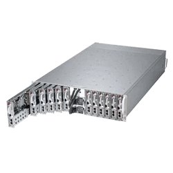 Supermicro AMD Solution Opteron 3000 AM3+ AS-3012MA-H12TRF