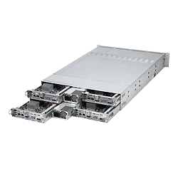 Supermicro AMD Solution Opteron 4000 C32 AS-2022TC-BIBQRF