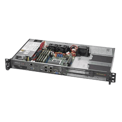 Supermicro AMD Solution Opteron 3000 Embedded AS-5019D-FTN4