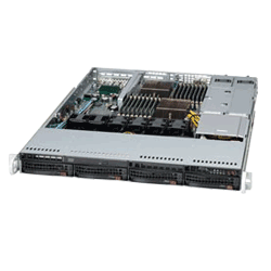 Supermicro AMD Solution Opteron 6000 G34 AS-1022G-URF