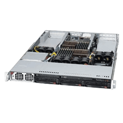 Supermicro AMD Solution Opteron 6000 G34 AS-1022GG-TF