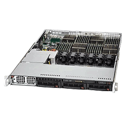 Supermicro AMD Solution Opteron 6000 G34 AS-1042G-TF