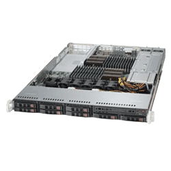 Supermicro AMD Solution Opteron 6000 G34 AS-1122G-URF4+
