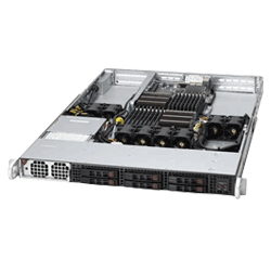 Supermicro AMD Solution Opteron 6000 G34 AS-1122GG-TF