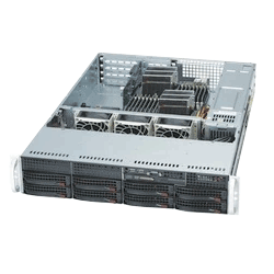Supermicro AMD Solution Opteron 6000 G34 AS-2022G-URF