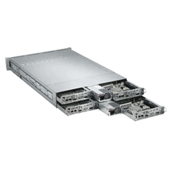 Supermicro AMD Solution Opteron 6000 G34 AS-2022TG-HIBQRF