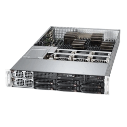 Supermicro AMD Solution Opteron 6000 G34 AS-2042G-6RF