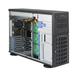 Supermicro AMD Solution Opteron 6000 G34 AS-4022G-6F