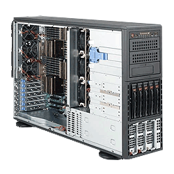 Supermicro AMD Solution Opteron 6000 G34 AS-4042G-6RF