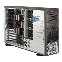 Supermicro AMD Solution Opteron 6000 G34 AS-4042G-72RF4