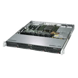 Supermicro AMD Solution EPYC 7000 SP3 AS-1013S-MTR