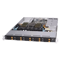 Supermicro AMD Solution EPYC 7000 SP3 AS-1113S-WN10RT