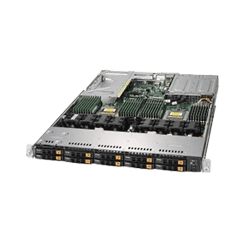 Supermicro AMD Solution EPYC 7000 SP3 AS-1123US-TN10RT