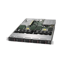 Supermicro AMD Solution EPYC 7000 SP3 AS-1123US-TR4