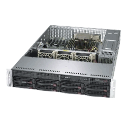 Supermicro AMD Solution EPYC 7000 SP3 AS-2013S-C0R
