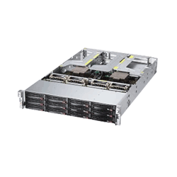 Supermicro AMD Solution EPYC 7000 SP3 AS-2023US-TR4
