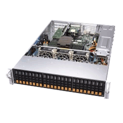 Supermicro AMD Solution EPYC 7000 SP3 AS-2113S-WN24RT