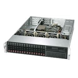 Supermicro AMD Solution EPYC 7000 SP3 AS-2113S-WTRT