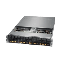 Supermicro AMD Solution EPYC 7000 SP3 AS-2123BT-HNC0R