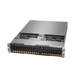 Supermicro AMD Solution EPYC 7000 SP3 AS-2123BT-HNR