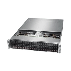 Supermicro AMD Solution EPYC 7000 SP3 AS-2123BT-HTR