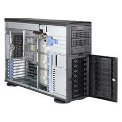 Supermicro AMD Solution EPYC 7000 SP3 AS-4023S-TRT