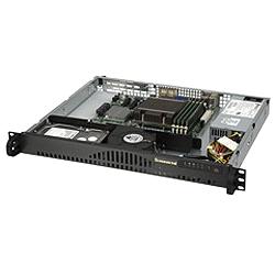 Supermicro A+ AMD Opteron 1U Rackmount Server 1012A-MRF