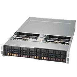 Supermicro BigTwin 2U Rackmount SYS-2029BT-DNC0R
