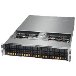 Supermicro BigTwin 2U Rackmount SYS-2029BT-HNC1R