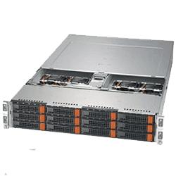 Supermicro BigTwin 2U Rackmount SYS-6029BT-HNC0R