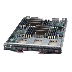 Supermicro DataCenter Blade Server SBI-7427R-T3