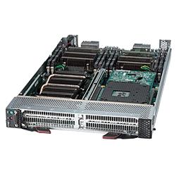 Supermicro GPU Blade Server SBI-7127RG