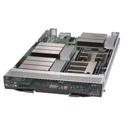 Supermicro GPU Blade Server SBI-7127RG3
