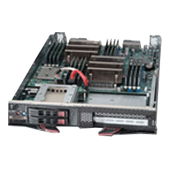 Supermicro Intel PCIE Blade Server SBI-7127R-SH