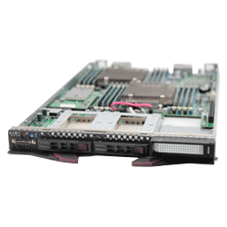 Supermicro Intel PCIE Blade Server SBI-7427R-S2L