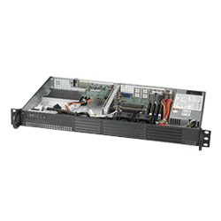 Supermicro Embedded Atom SYS-5019A-12TN4