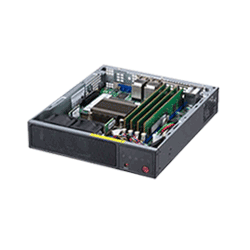 Supermicro Embedded Atom SYS-E200-9A