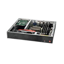 Supermicro Embedded Atom SYS-E300-9A-8C