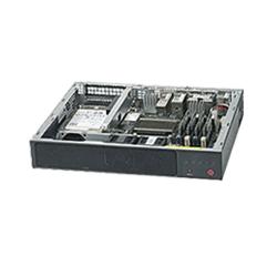 Supermicro Embedded Atom SYS-E300-9A