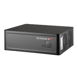 Supermicro Embedded Chassis SC101iF