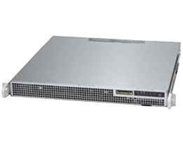 Supermicro Embedded 1019S-M2