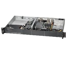 Supermicro Embedded 5017K-N6