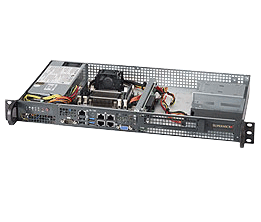 Supermicro Embedded 5018A-FTN4