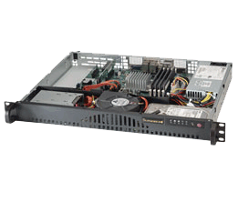 Supermicro Embedded 5018A-MLTN4