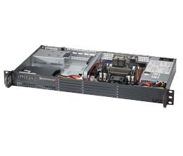 Supermicro Embedded 5018A-TN4