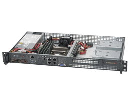 Supermicro Embedded 5018D-FN4T
