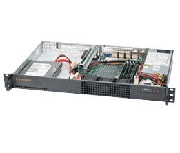 Supermicro Embedded 5018A-TN7B